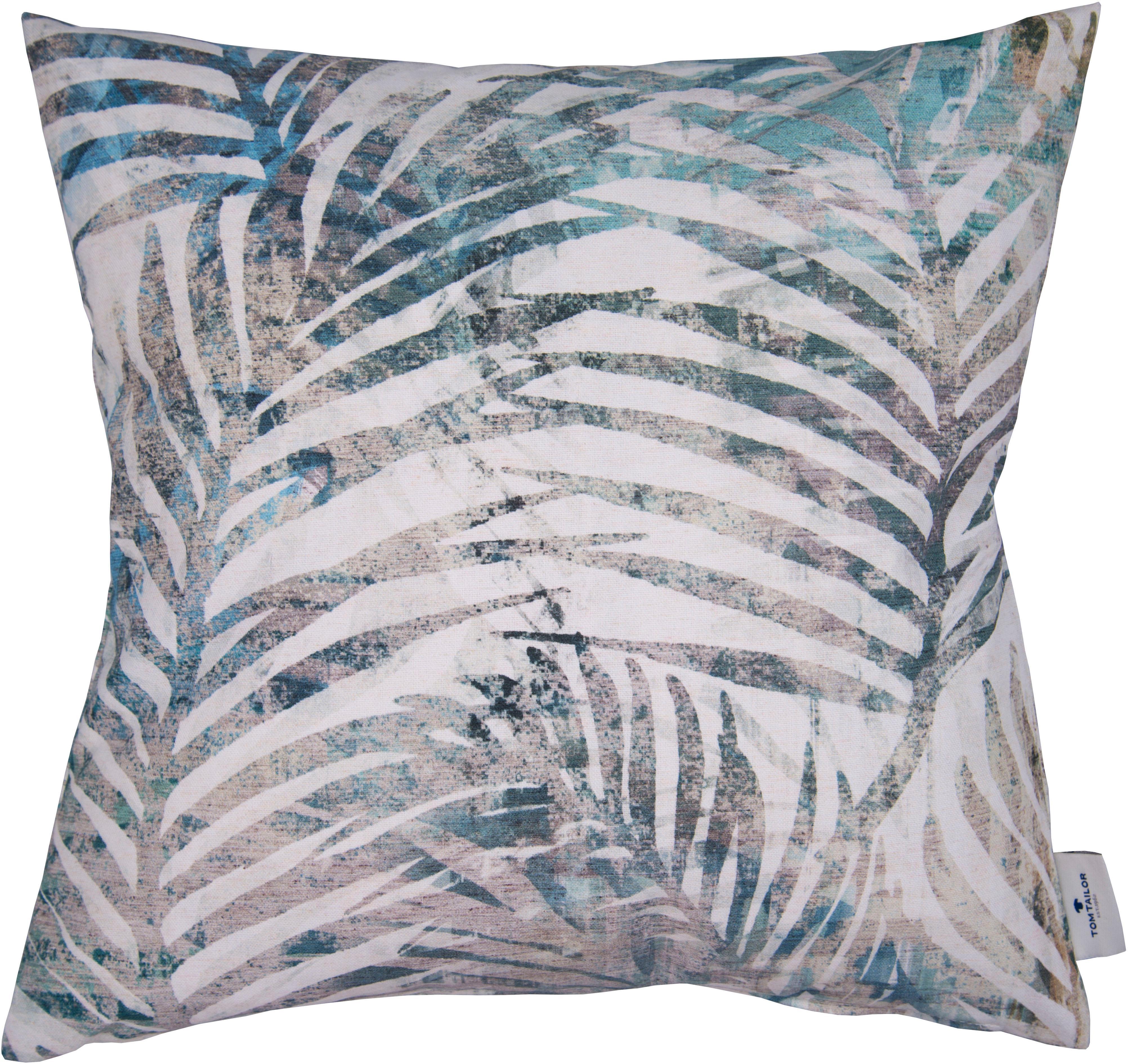 Kissenbezug Palm Leaves TOM TAILOR