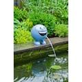 Ubbink Wasserspeier »BE Happy«, ØxH: 19x29 cm