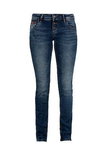 Miracle of Denim Slim-fit-Jeans »Ulla Hose« kaufen