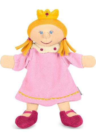 """Sterntaler® Handpuppe """"Prinzessin"""" kaufen"""