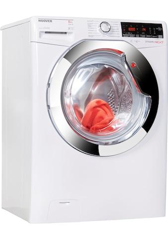 Hoover Waschmaschine AOXD G58AHC7 - 84 kaufen