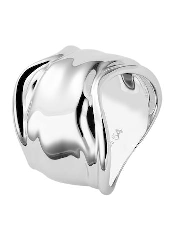 XENOX Silberring »SILK, XS2134/52, XS2134/54, XS2134/56, XS2134/58« kaufen
