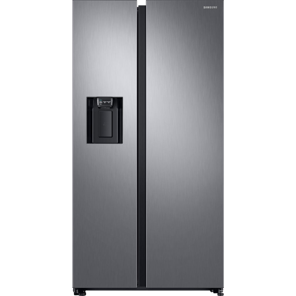 Samsung Side-by-Side »RS6GN8321B1/EG«, RS8000