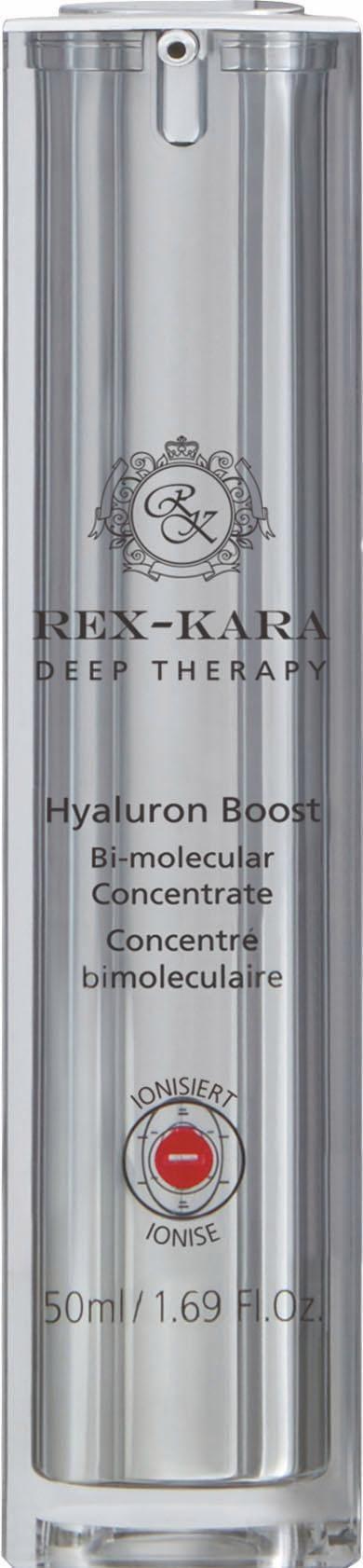 REX-KARA, »Hyaluron Boost Bi-molecular Concentr...