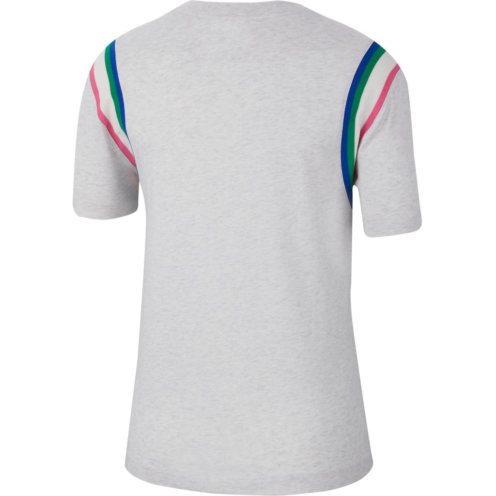 Nike Sportswear T-Shirt »Heritage Women's Top«