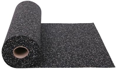 SZ METALL Gummimatte, zur Dämpfung, 200x125 cm (LxB) kaufen