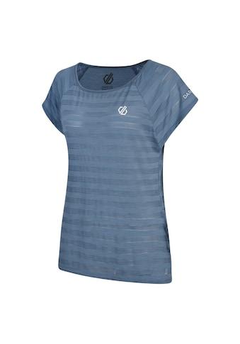Dare2b T - Shirt »Damen Efficiency ventiliert, kurzärmlig« kaufen