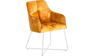 INOSIGN Armlehnstuhl »Palma«, mit modernem Kufengestell, im 2er-Set kaufen