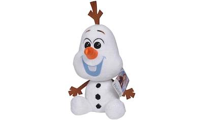 SIMBA Plüschfigur »Disney Frozen 2, Olaf, 43 cm« kaufen