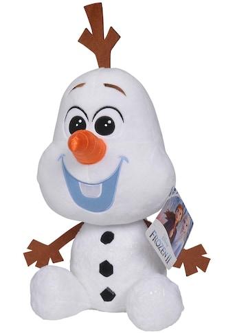 "SIMBA Plüschfigur ""Disney Frozen 2, Olaf, 43 cm"" kaufen"