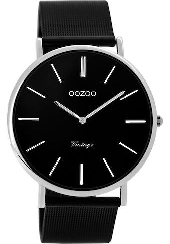 OOZOO Quarzuhr »C8865« kaufen