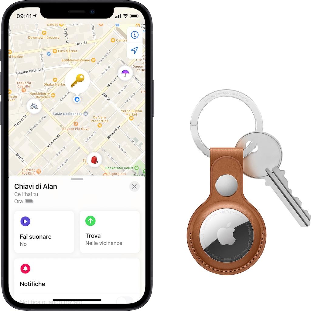 Apple GPS-Ortungsgerät »AirTag«