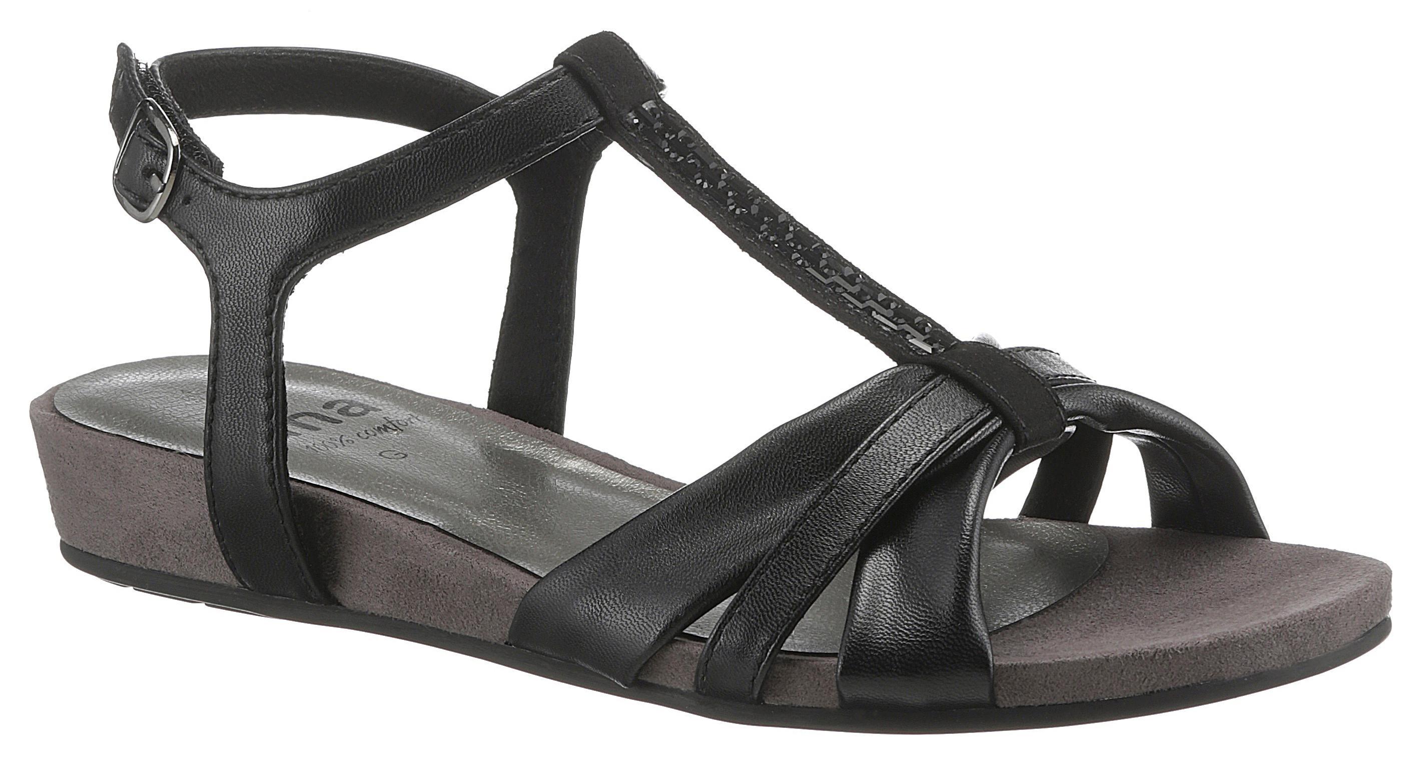 Jana Riemchensandale | Schuhe > Sandalen & Zehentrenner | Jana