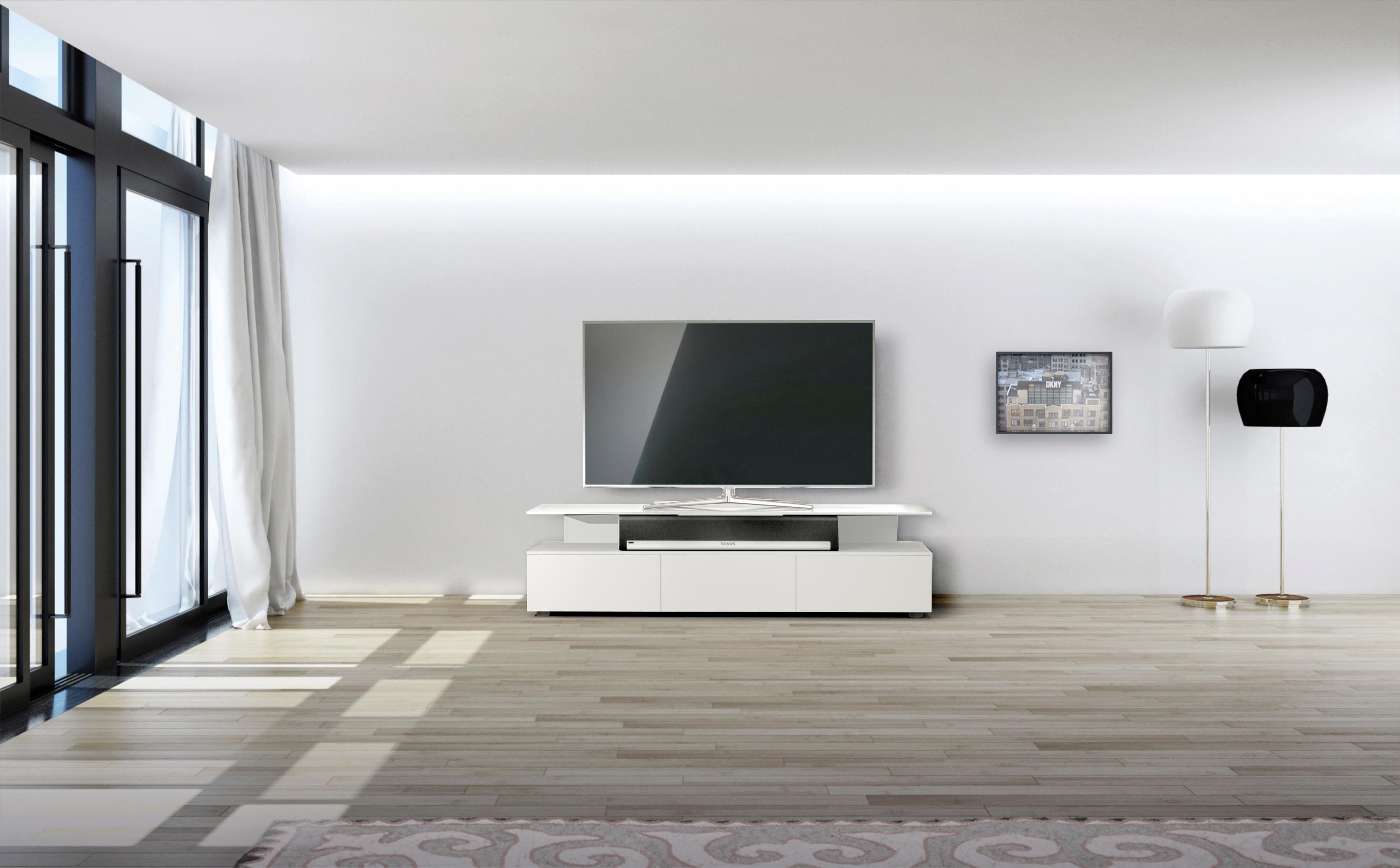 SPECTRAL TV-Board just-racks JRM1650