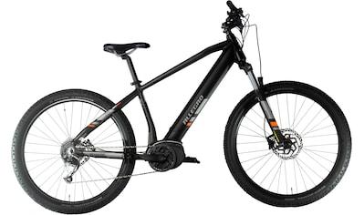ALLEGRO E-Bike »E MTB M Cross«, 9 Gang, Shimano, Altus, Mittelmotor 250 W kaufen