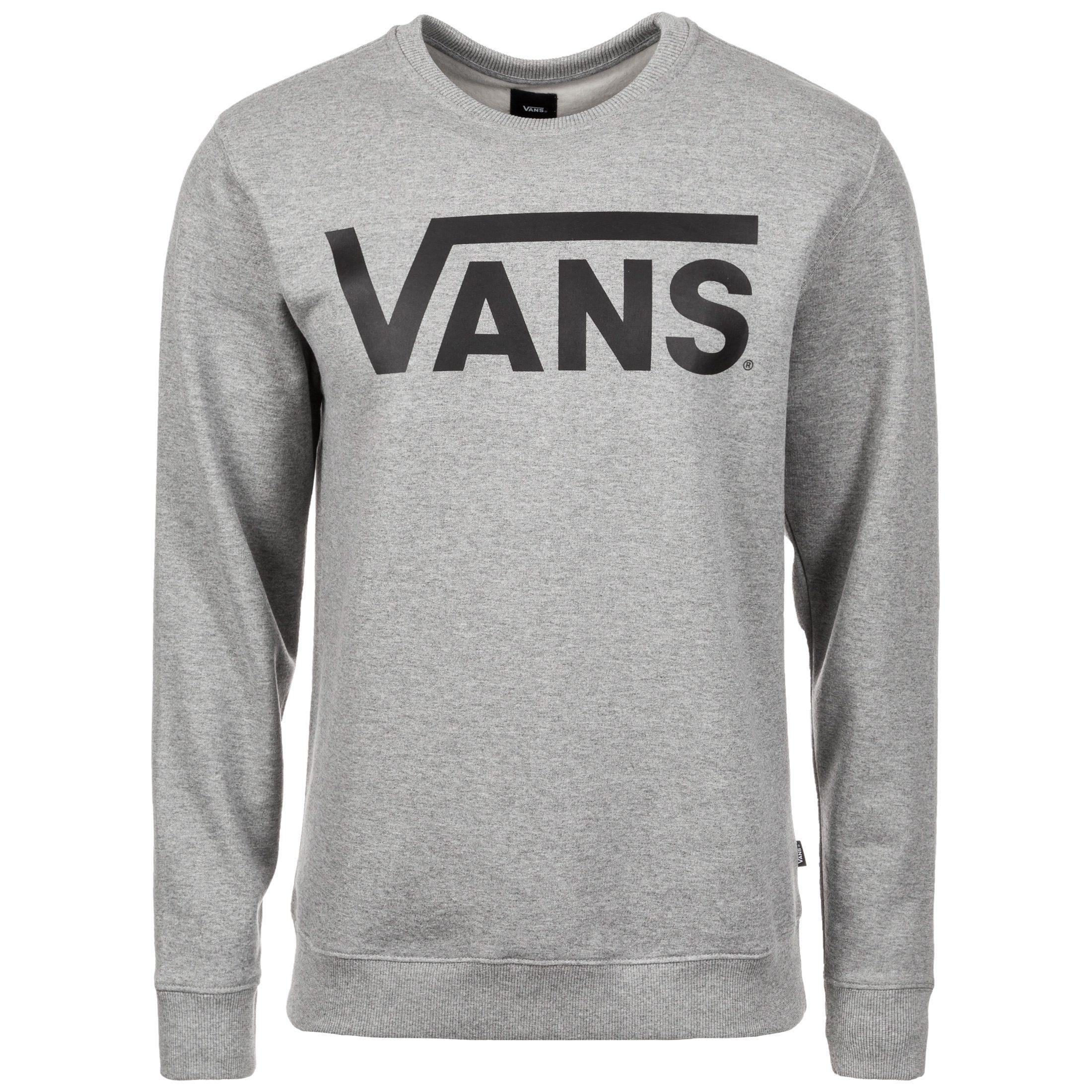 a92737970b6 grau-fleece Sweatshirts für Herren online kaufen | Herrenmode ...
