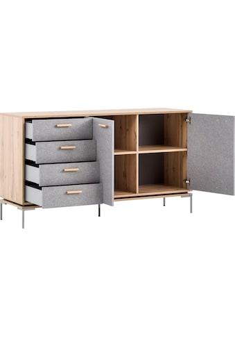 LOOKS by Wolfgang Joop Sideboard »Looks«, Breite 154,6 cm kaufen