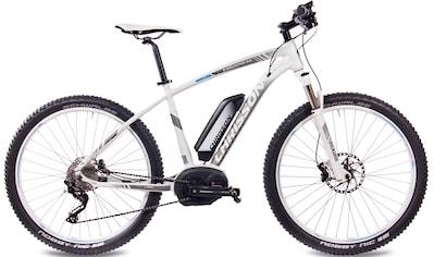 Chrisson E - Bike »E - Mounter 3.0«, 10 Gang Shimano Deore XT RD - M8000 - SGS Schaltwerk, Kettenschaltung, Mittelmotor 250 W kaufen