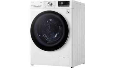 LG Waschmaschine »F4WV708P1«, Serie 7, F4WV708P1E kaufen
