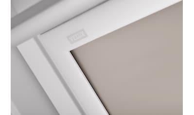 VELUX Verdunklungsrollo »DKL M04 1085SWL«, verdunkelnd, Verdunkelung, in... kaufen