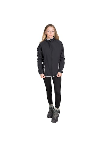 Trespass Softshelljacke »Damen Softshell - Fleecejacke Emery« kaufen