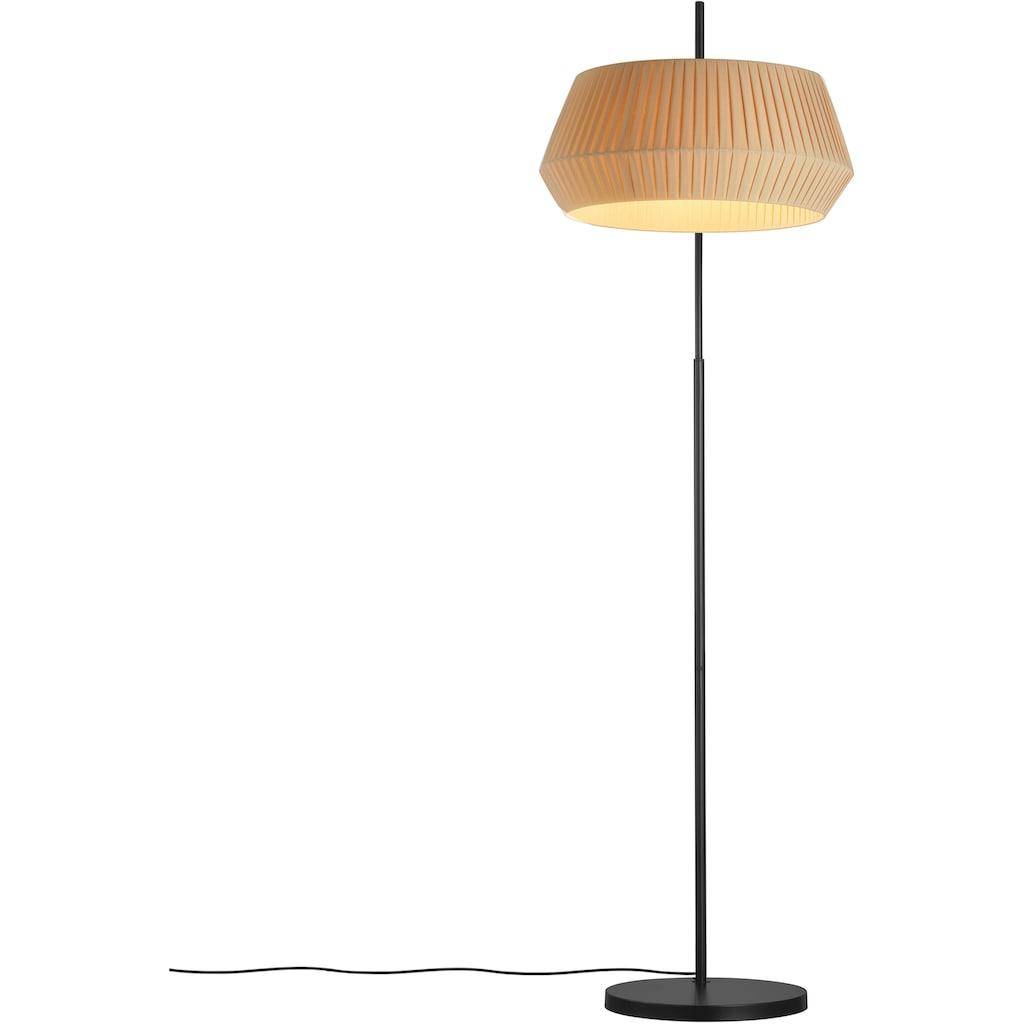 Nordlux Stehlampe »DICTE«, E27, Baumwollschirme
