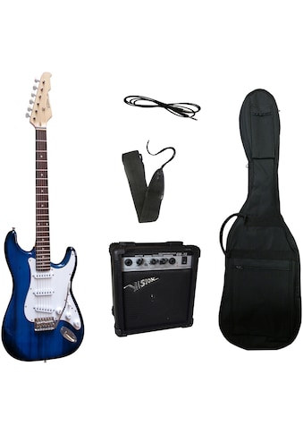"Gitarrenset ""ready to go"" kaufen"