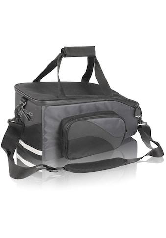 XLC Gepäckträgertasche »System Gepäckträgertasche« kaufen