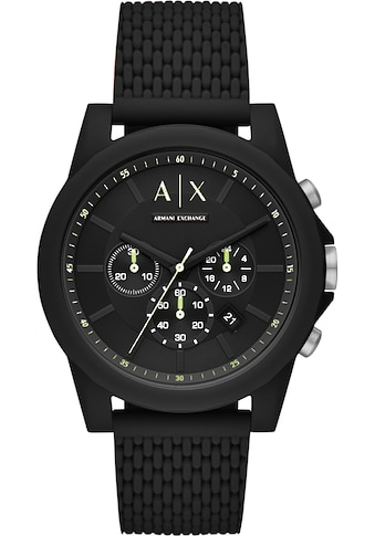 ARMANI EXCHANGE Chronograph »AX1344« kaufen