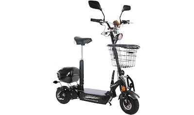 Didi THURAU Edition E - Scooter »Safety«, 500 Watt, 20 km/h kaufen