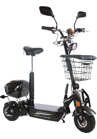 Didi THURAU Edition E-Scooter »Safety« kaufen