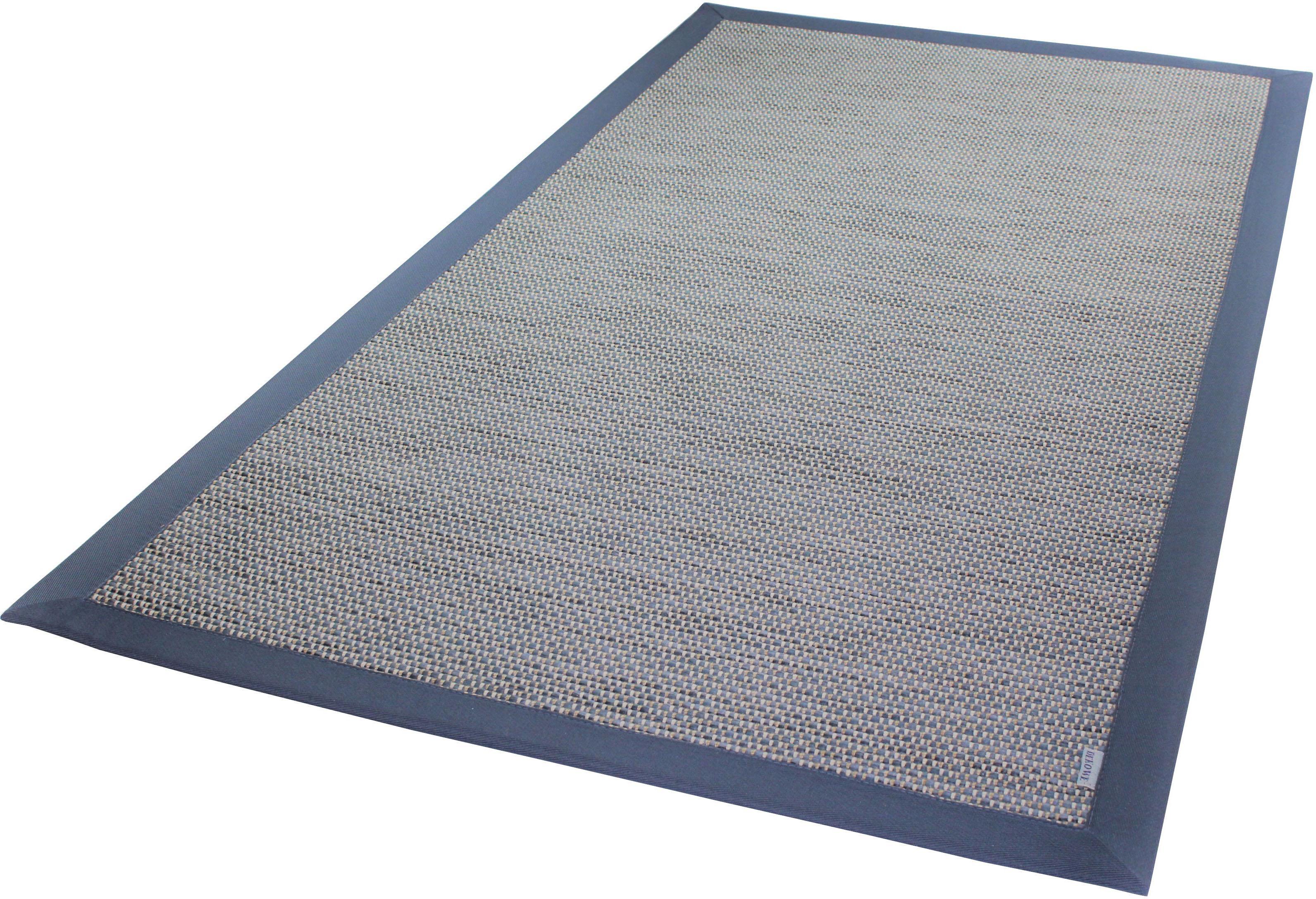 Teppich Color Dekowe rechteckig Höhe 4 mm maschinell gewebt