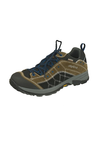 Alpina Trainingsschuh »Conny« kaufen