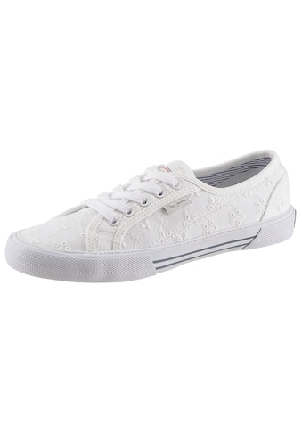 Pepe Jeans Sneaker »Aberlady Angy - 20« kaufen