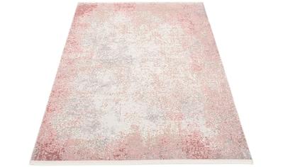 OCI DIE TEPPICHMARKE Teppich »TOP SABINA«, rechteckig, 7 mm Höhe, Wohnzimmer kaufen