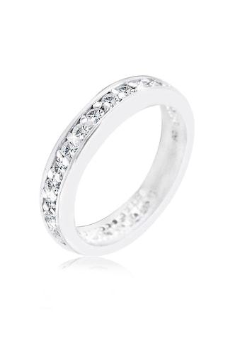 Elli Fingerring »Memoire Swarovski® Kristalle 925 Silber« kaufen