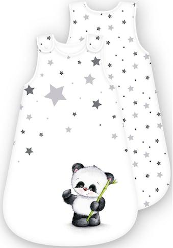 Baby Best Babyschlafsack »Panda« (( 1 - tlg., )) kaufen
