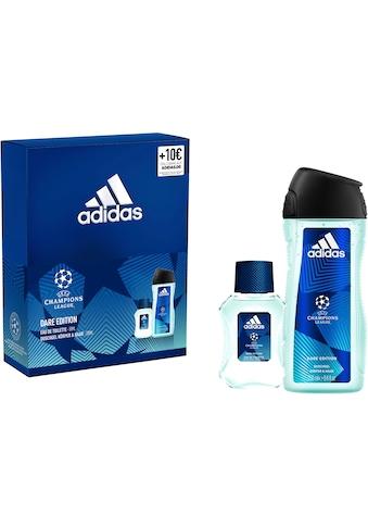 "adidas Performance Duft - Set ""UEFA N° 6"", 3 - tlg. kaufen"