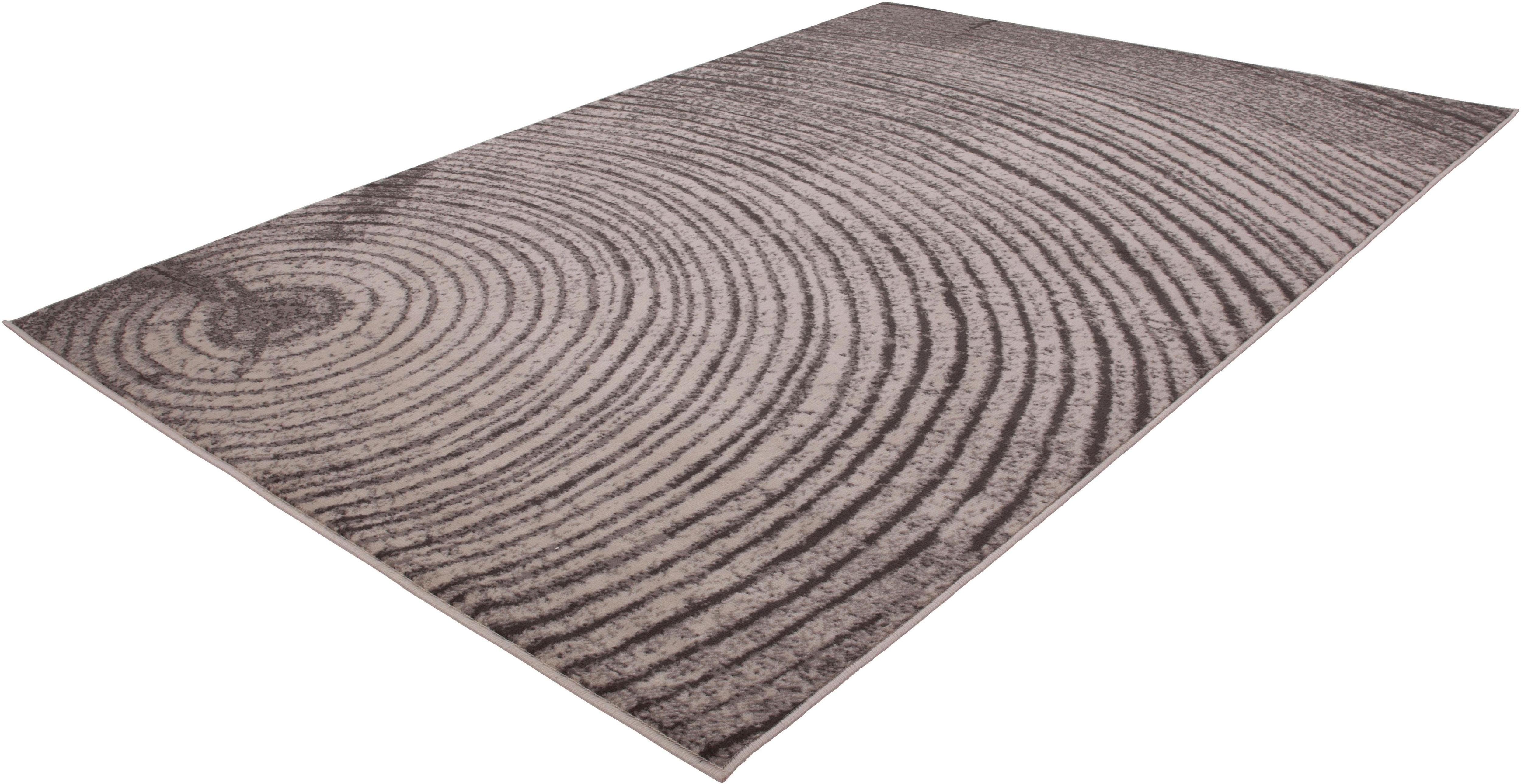 Teppich Jesse 249 calo-deluxe rechteckig Höhe 9 mm maschinell gewebt