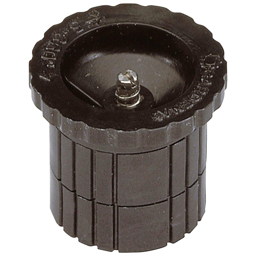 GARDENA Sprühregner »Sprinklersystem, 05337-20«, 2 Stück Ersatzdose, 5-360°