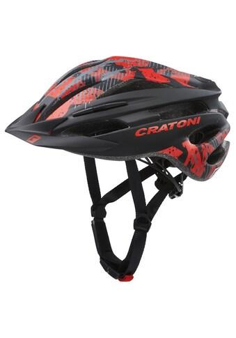 Cratoni Mountainbikehelm »MTB - Fahrradhelm Pacer« kaufen