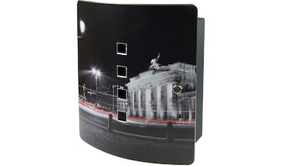 Burg Wächter Schlüsselkasten »6204/10 Ni Berlin bei Nacht«, Magnettür kaufen