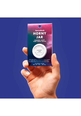 """Bijoux Indiscrets Stimulationsgel """"Horny Jar - Clitherapy"""" kaufen"""
