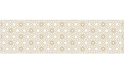 MySpotti Küchenrückwand »fixy Fleur«, selbstklebende und flexible Küchenrückwand-Folie kaufen