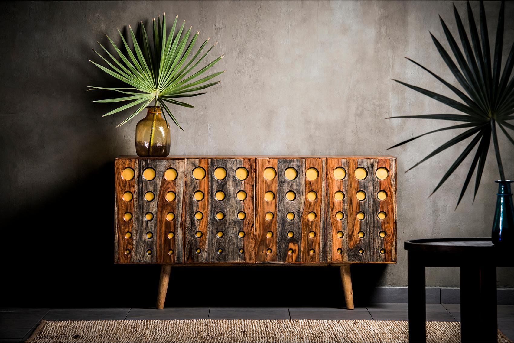 Home affaire Sideboard Dove