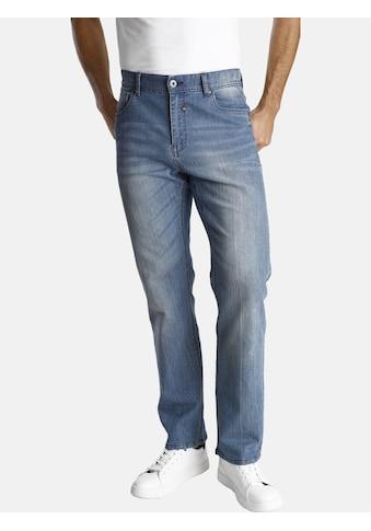 Jan Vanderstorm 5-Pocket-Jeans »HALLTHOR«, besonders elastisches Material kaufen