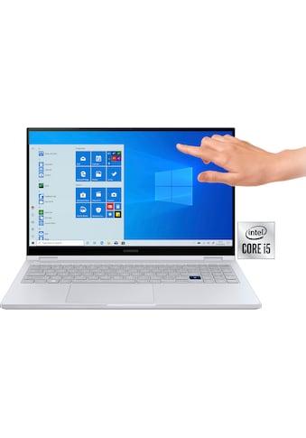 Samsung NP950Q Galaxy Book Flex 15'' Notebook (39,62 cm / 15,6 Zoll, Intel,  -  GB HDD, 256 GB SSD) kaufen