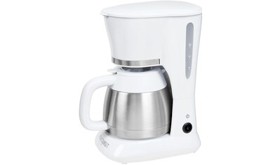 exquisit Filterkaffeemaschine KA 6501 we, Papierfilter 1x4 kaufen