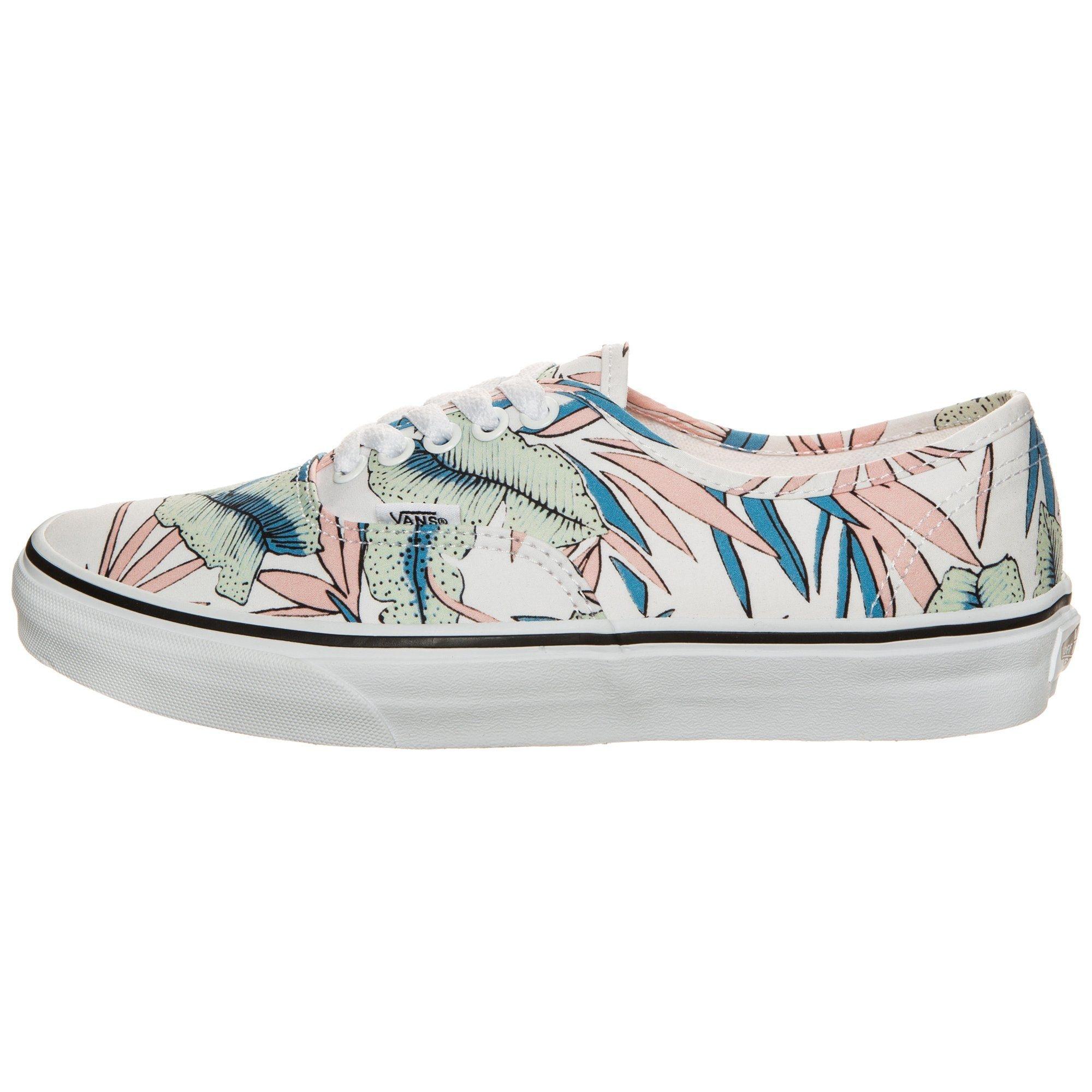 Vans Damen Authentic Tropical Leaves Sneaker Damen Vans gnstig kaufen | Gutes Preis-Leistungs-Verhältnis, es lohnt sich c63c4e