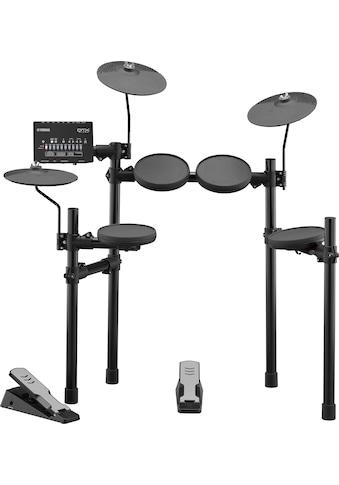 Yamaha Elektrisches Schlagzeug »DTX402K« kaufen